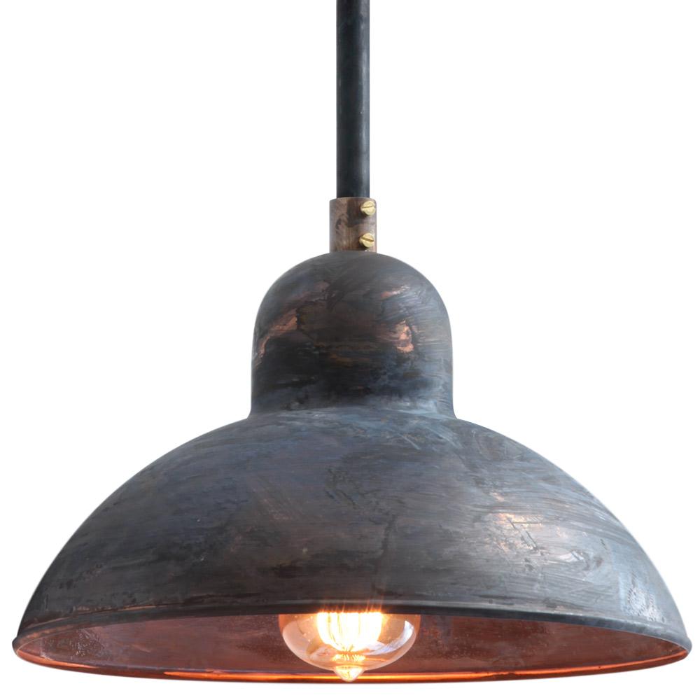 leuchten aus kupfer lumi leuchten. Black Bedroom Furniture Sets. Home Design Ideas